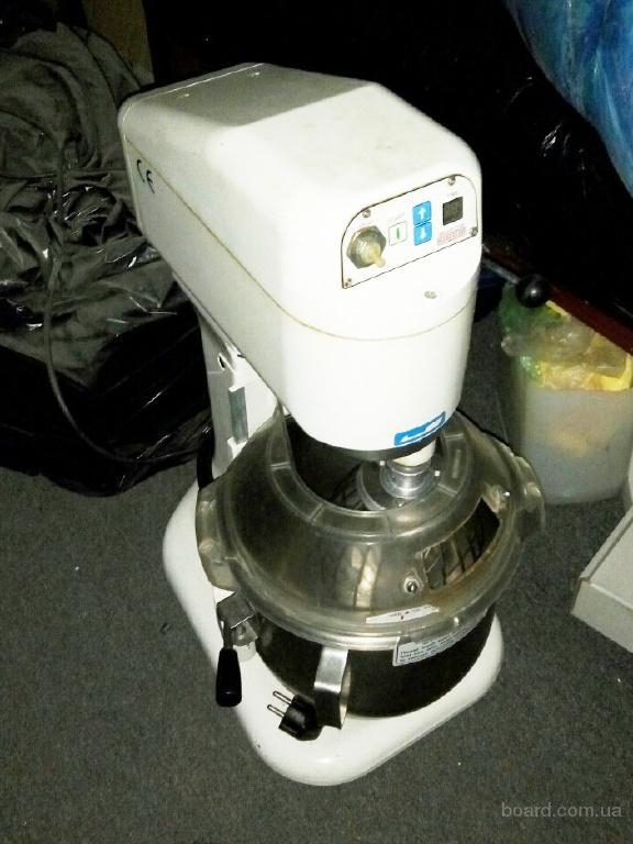 Продам бу планетарный миксер Spar SP-800A-B