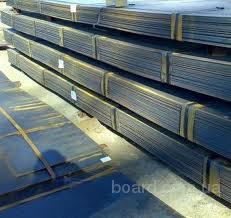 Лист толщина 80 мм сталь 65Г