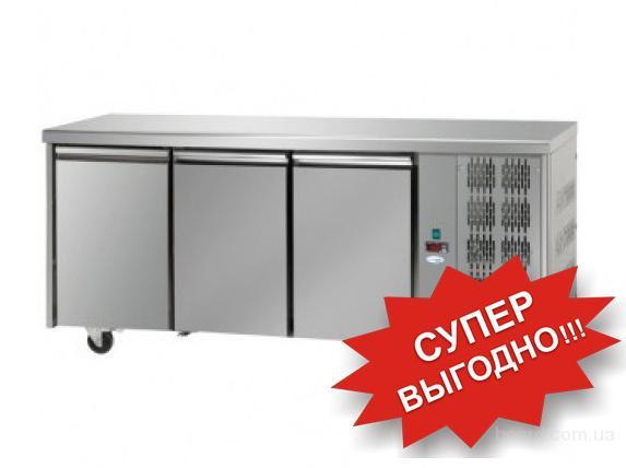 Продам стол холодильный Tecnodom TF03MIDGN (Новый со склада)