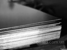 Листы 81500х600012Х1МФ ГОСТ 5520-79, ГОСТ 19903-74