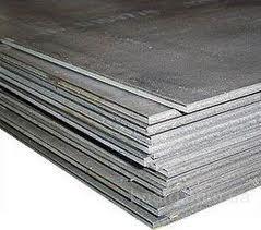Лист сталь 10ХСНД толщина 8 мм