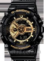 чаcы g-shock 110rg с защитой oт воздействия магнитных полeй.