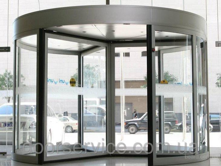 Автоматическая ворота