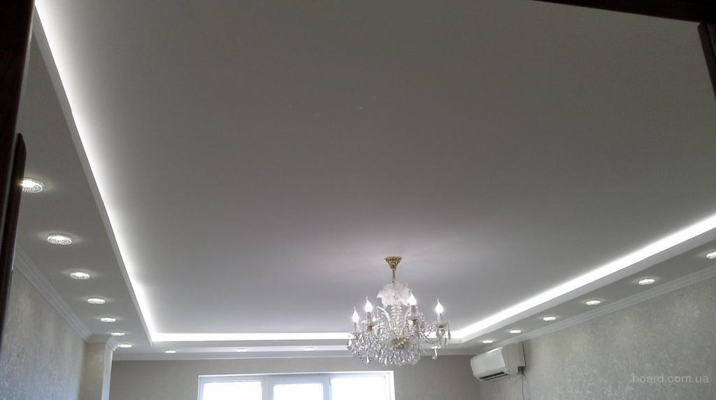 Alansa натяжные потолки в Новосибирске Купить