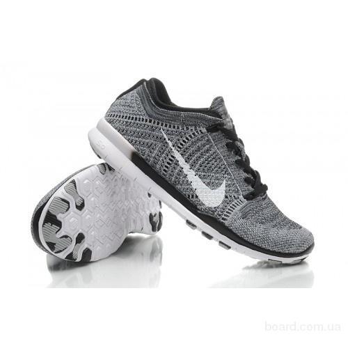 Кроссовки мужские Nike Free 5.0 TR Flyknit