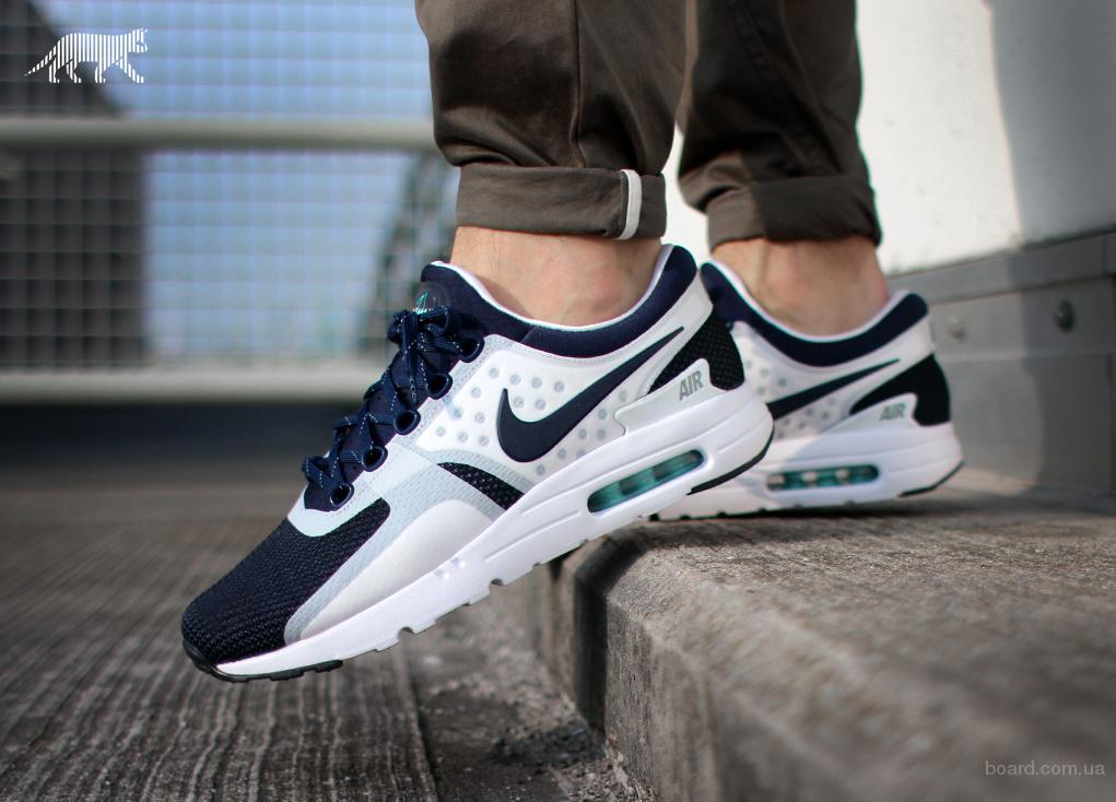 "Кроссовки Nike Air Max Zero ""Quickstrike"""