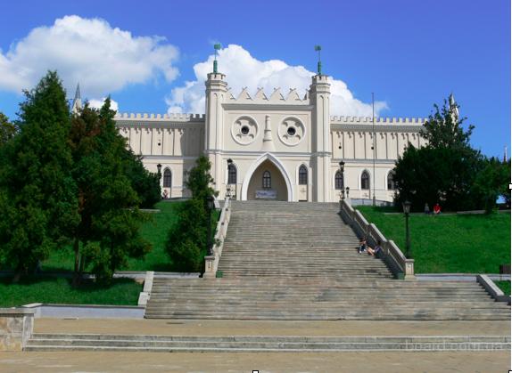 Запрошуємо на літні  канікули  в  Польщу