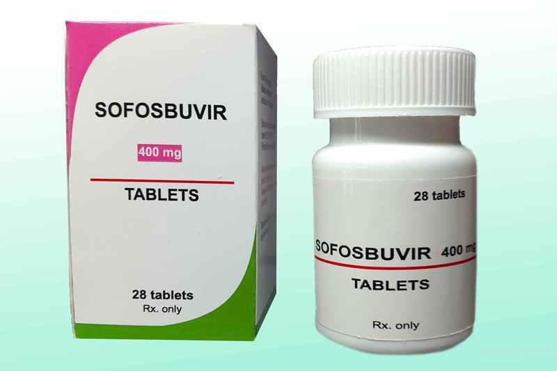 Чтобы Софосбувир /Виропак купить по самой низкой цене, ищите варианты у нас в наличии и под заказ.