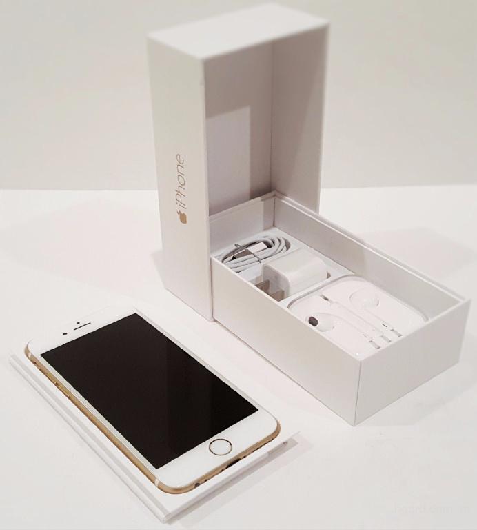 Apple, iphone 6 64gb золото оригинальное видение