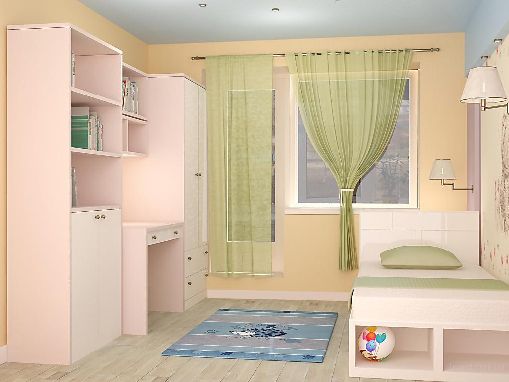 Мебель под заказ гостиные, спальни, детские, кухни Харьков.