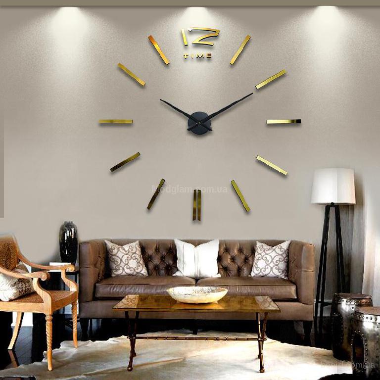 Большие настенные часы в Киеве