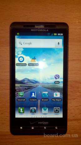 Продам смартфон Motorola Droid X 2( MB 870)