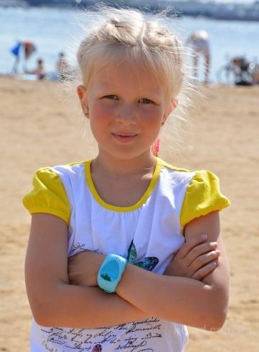 Детские часы-телефон с GPS трекером случае фарминг-атаки