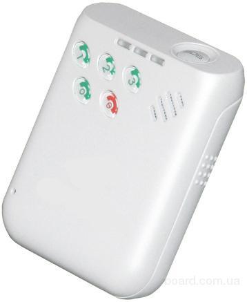 Миниатюрный GPS трекер LZ-T101. Батарея 850mAh Nokia BL-6P