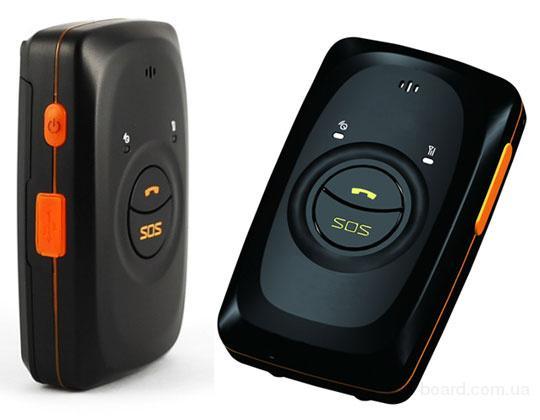 Персональный GPS трекер Meitrack MT90 (водостойкий, пылезащищенный корпус)