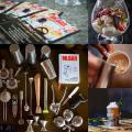 School of restaurant business MR.BAR (курсы барменов, официантов, менеджеров, бариста и т.д.)