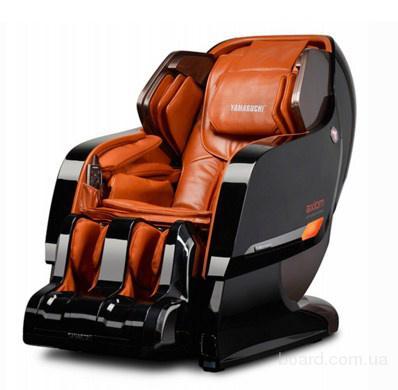 Yamaguchi Axiom YA-6000 - Кресло для массажа