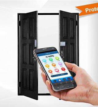 Мини GSM трекер RF-V13, сигнализация открытия/закрытия двери, датчик вибрации