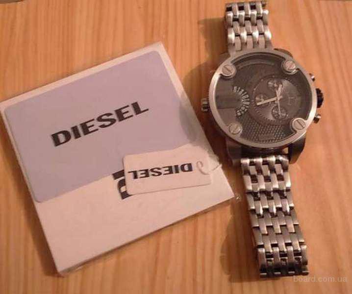 Продам Часы Дизель для настоящих мужчин