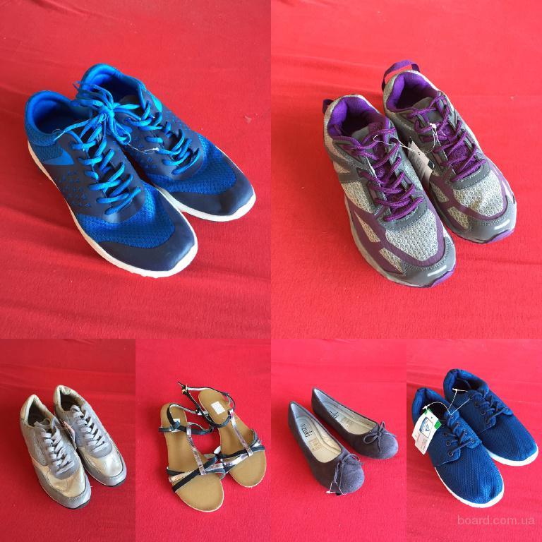 Обувь оптом. Сток обуви LIDL и Crane по супер цене!!!