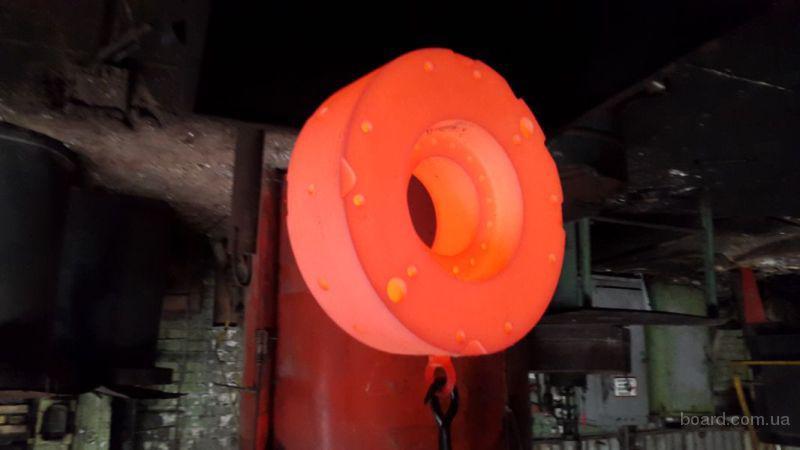 Термическая обработка стали и других материалов.