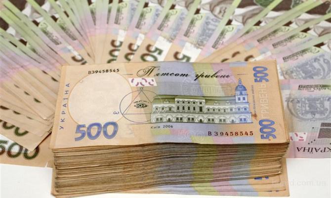 Кредит наличными до 50.000 грн