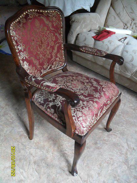 Реставрация старинной мебели любой сложности и состояния Харьков