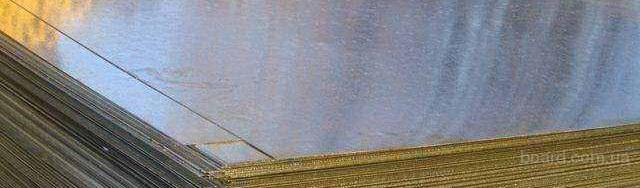 Лист оцинкованный 1х1250х2500(2000)