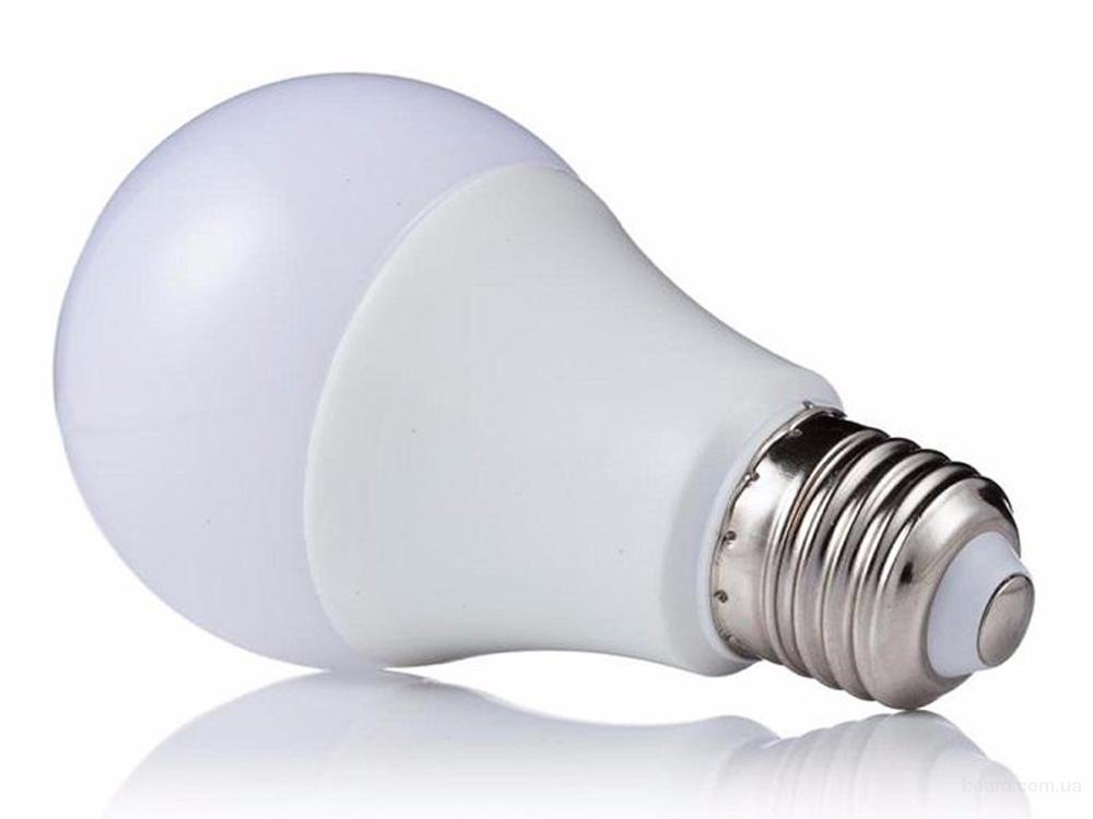 Светодиодные лампы по специальной цене