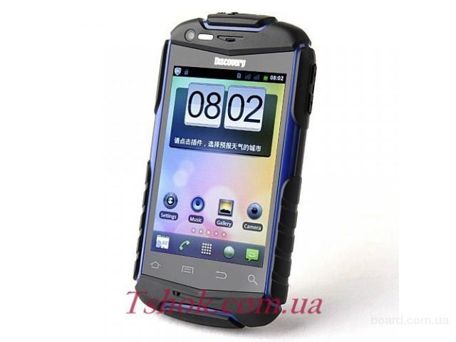 Смартфон discovery v5 в магазине электроники Техношок