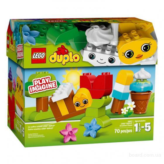 """Разнообразные наборы Lego в интернет-магазине """"Деткам Надо"""""""