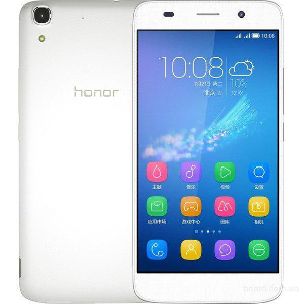 "Huawei Honor 5"" 8 Ядер 3 Гб/8Гб 13Mп 3G"