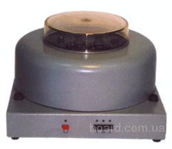 Переносная лабораторная центрифуга ОПн-3