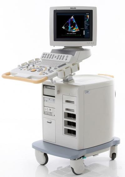 УЗИ аппарат Philips HD11XE