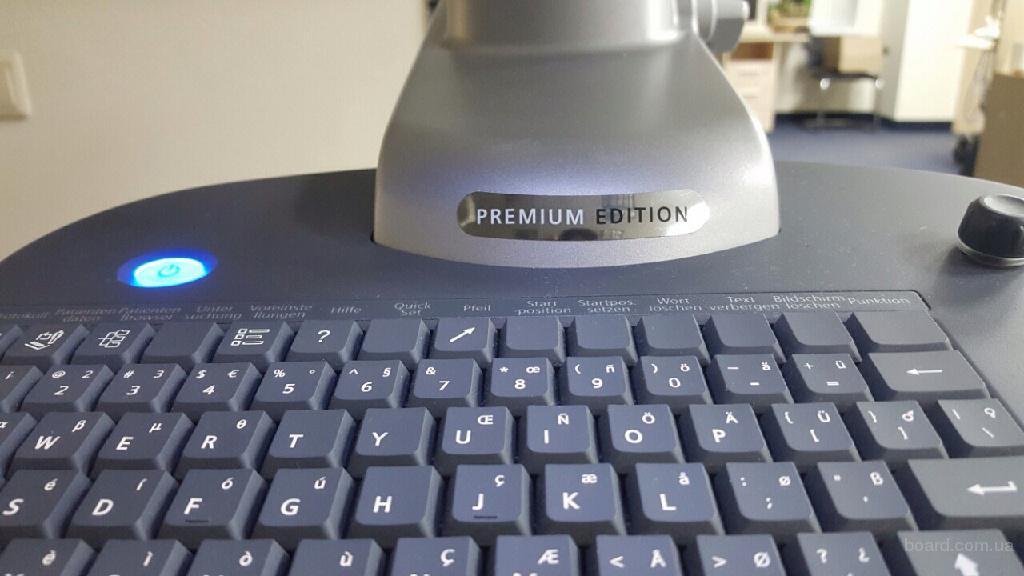 Ультразвуковой сканер Siemens Acuson X300 Premium