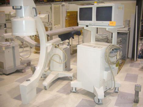 С-арка, С дуга, рентген аппарат Philips BV 300