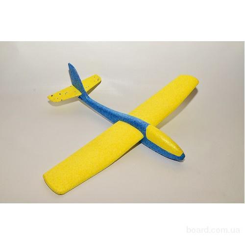 Метательный планер Felix IQ, самолет для девочек и мальчиков, отличный подарок