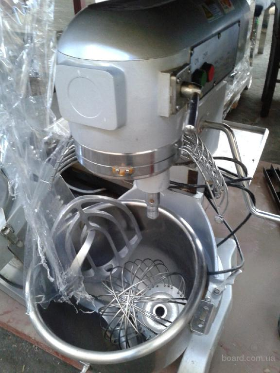 Продам планетарный миксер бу Fimar IP/20F