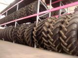 Шины для трактора, комбайна, прицепа и др. Любые размеры. Низкие цены