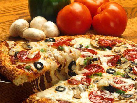 Курсы поваров - пиццайоло (приготовление пиццы)