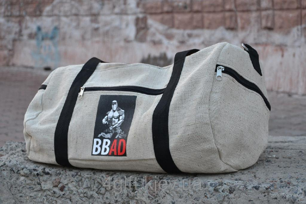 Спортивная сумка «BBAD»