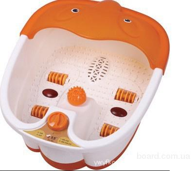 Ванночка для ног  Multifunction Footbath Massager RF-368A1