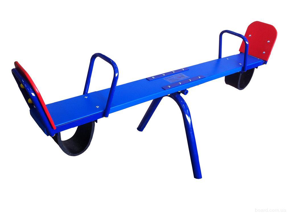 Балансир для детской площадки Biz-101