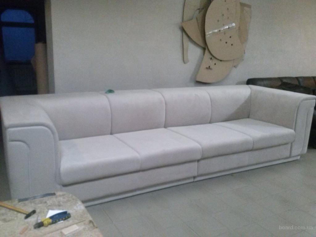 перетяжка иремонт мягкой мебели