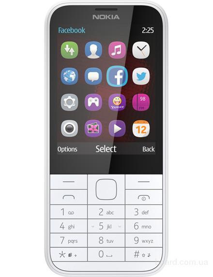 Nokia 225 Dual-duo
