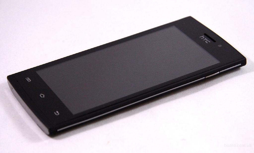 реплика HTC Flex V92SIM2000Мгц4. 5А-GPS3Gи4G