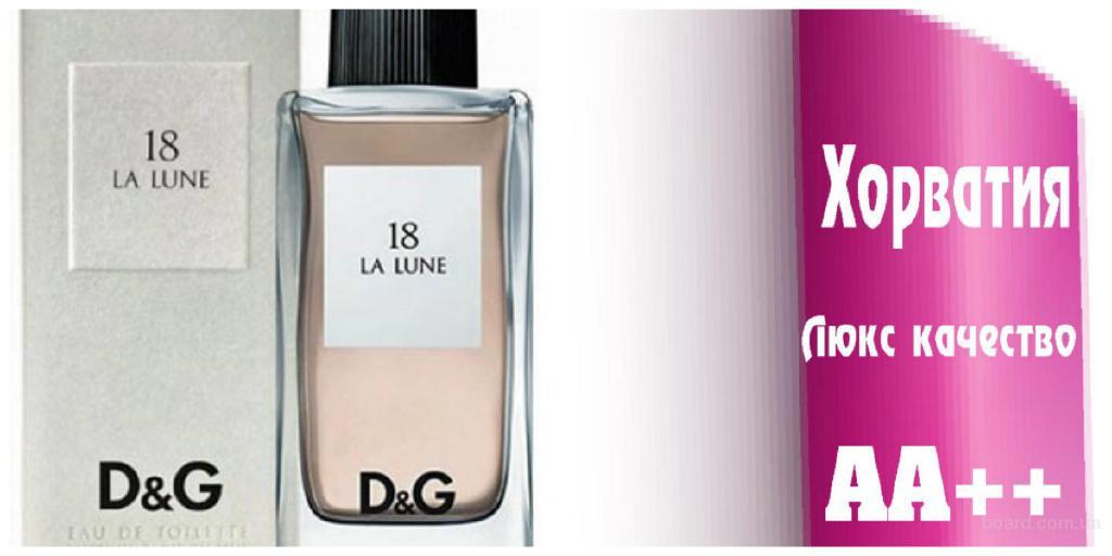 Dolce &Gabana 18 La Lune  Люкс качество ААА++ Оплата при получении Ежедневные отправки     Dolce &Gabana