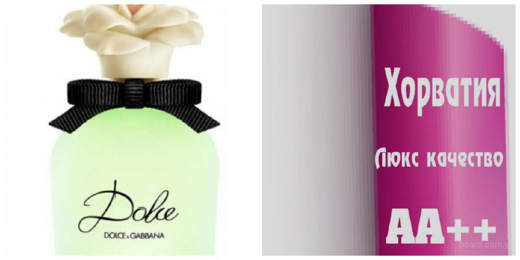 Dolce &Gabana Dolce Floral Drops  Люкс качество ААА++ Оплата при получении Ежедневные отправки    Dolce &Gabana