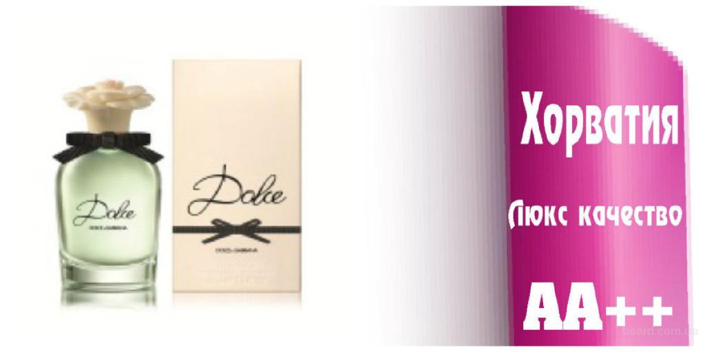 Dolce &Gabana  Dolce Люкс качество ААА++ Оплата при получении Ежедневные отправки   Dolce &Gabana