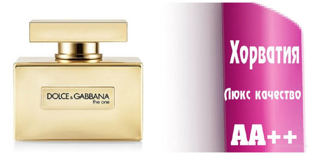 Dolce &Gabana  Gold Люкс качество ААА++ Оплата при получении Ежедневные отправки     Dolce &Gabana